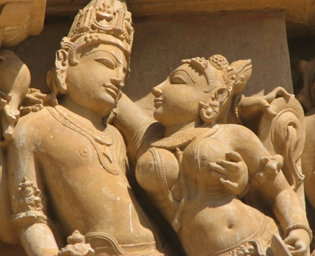 Golden Triangle Tour With Khajuraho Varanasi